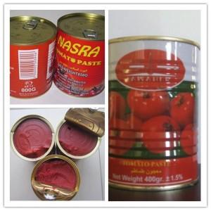 tomatepure