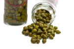 Capers-Spilling-from-Jar-iStock